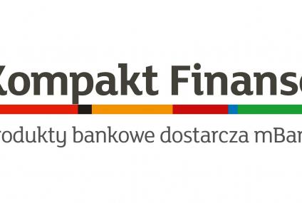 Orange Finanse zmienia nazwę na Kompakt Finanse. Klienci mogą się przenieść do mBanku