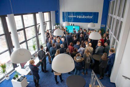 Samsung otwiera w Lublinie Inkubator dla startupów zajmujących się cyberbezpieczeństwem