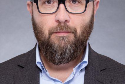 Marcin Herman nowym rzecznikiem prasowym Alior Banku