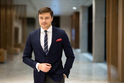 """BPH stawia na roboty. """"Trzy pytania"""" do prezesa Pawła Bandurskiego"""