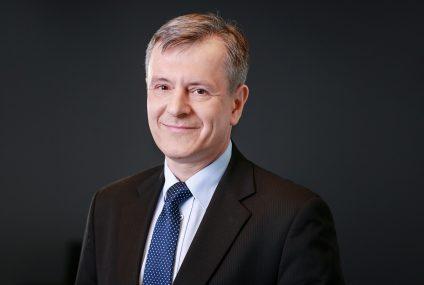 Piotr Kwiatkowski, prezes Credit Agricole: Nie mamy powodów, by obawiać się konkurencji ze strony fintechów