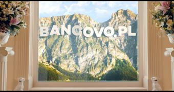 Sławomir będzie reklamował Bancovo. W Zakopanem