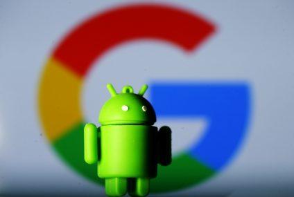Google zaoferuje konta bankowe we współpracy z 8 amerykańskimi bankami