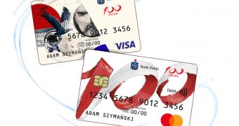 PKO BP proponuje klientom karty z wizerunkiem marszałka Piłsudskiego
