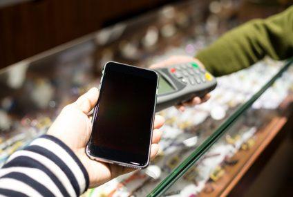 ING udostępnił Google Pay dla posiadaczy kart kredytowych