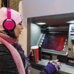 Znowu ubyło bankomatów. W czwartym kwartale 2018 r. sieć skurczyła się o 100 maszyn