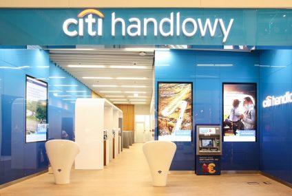 Citi Handlowy otwiera nowy oddział Smart w Galerii Mokotówz dostępem 24h
