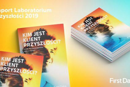 Kim jest klient przyszłości?- odpowiedź w najnowszym raporcie First Data Polska