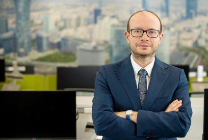 """Standard Chartered otwiera w Polsce """"Treasury Modelling Hub"""" i planuje zwiększyć zatrudnienie"""