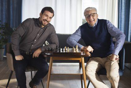 Prudential z nową kampanią reklamową – szczerze o emeryturze
