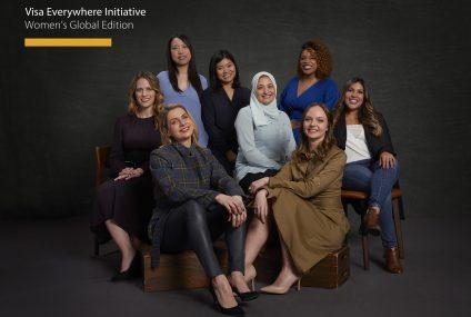 Visa organizuje pierwszy ogólnoświatowy konkurs dla kobiet-przedsiębiorców