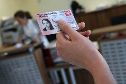 UODO: Bank nie może kserować dowodu, żeby założyć klientowi konto