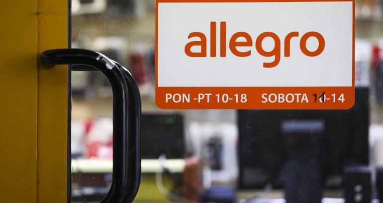Allegro wprowadzi usługę odroczonej płatności. Użytkownik będzie miał 30 dni na opłacenie zakupów