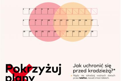 Mastercard Polska walczy z fałszywym wnuczkiem