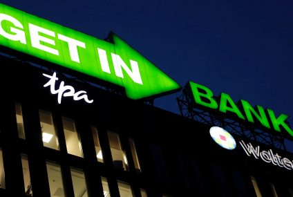 Getin Bank wprowadza przelewy na telefon Blik