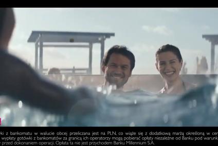 Bank Millennium rusza z nową reklamą telewizyjną Konta 360°