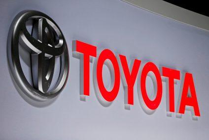 Toyota Bank wymienia bankowość elektroniczną. Nowy system RWD już w lipcu