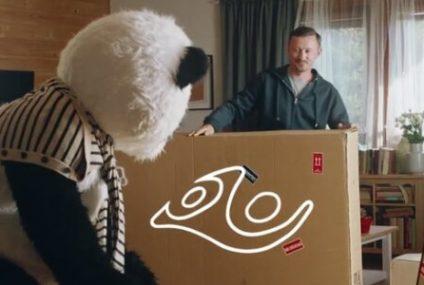 EnveloBank i Adam Małysz prezentują… – ruszyła internetowa odsłona kampanii reklamowej Banku Pocztowego i EnveloBanku