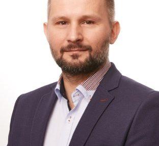 Arkadiusz Terlikowski zostanie dyrektorem IT w Avivie