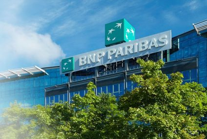 Bank BNP Paribas też zakończył już prace serwisowe. Dokonała się druga fuzja