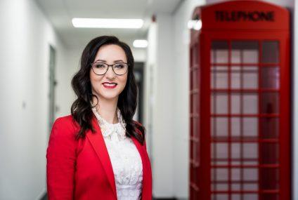 Prudential: Agnieszka Popławska w gronie najlepszych agentów ubezpieczeniowych na świecie