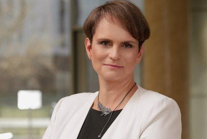 Ewa Dąbrowska dyrektorem Pionu Klienta Korporacyjnego w Nationale-Nederlanden