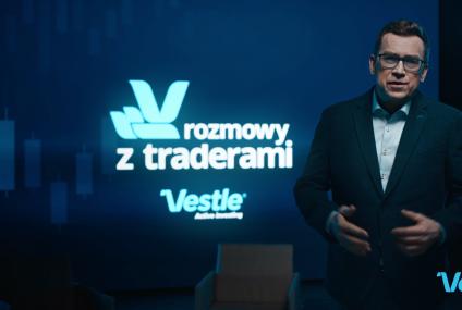 Maciej Orłoś został ambasadorem marki finansowej Vestle