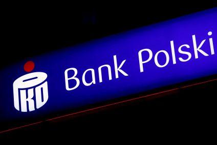 PKO Bank Polski uruchamia program partnerski dla klubów Ekstraklasy