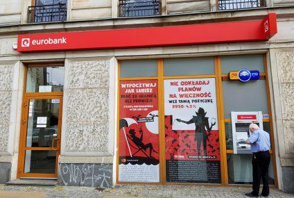 Millennium wyłączy systemy bankowości internetowej i mobilnej eurobanku. Znamy datę