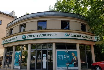 Najnowsza promocja Credit Agricole dla inwestorów