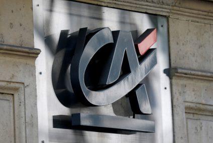 Credit Agricole proponuje w pakiecie konto firmowe, terminal płatniczy i kasę fiskalną online