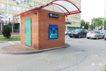 Bankomat drive thru. Ciekawostka z PKO BP