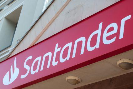 """Santander Bank Polska nagrodzony w konkursie """"Listki CSR"""" Polityki i Rankingu Odpowiedzialnych Firm"""