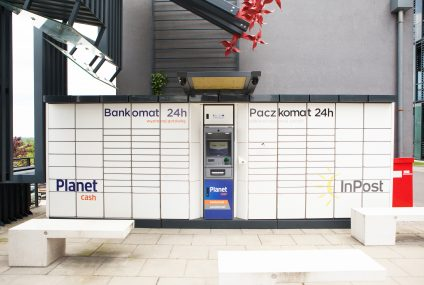 Planet Cash i Inpost uruchamiają BankoPaczkomaty