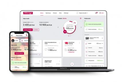 Nowy Millenet jest już dostępny dla pierwszych klientów