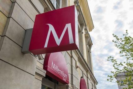 Fuzja wypaliła. Klienci eurobanku zostali przeniesieni do Millennium