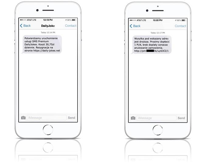 285b4dca1 Wejdź na link z SMS-a, aby zrezygnować z płatnej subskrypcji. To ...