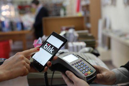 Użytkownicy Blika zrealizowali 353 mln transakcji o wartości 47 mld zł