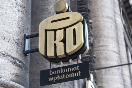 Walutę kupioną w kantorze PKO Banku Polskiego będzie można przekazać do innych banków
