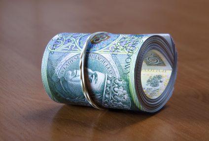 Polacy mają ponad 600 mln zł długów wobec sądów