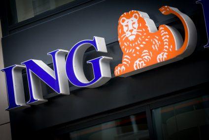 Podgląd kont z Pekao w Moim ING. Bank umożliwił też uzyskanie pożyczki w oparciu o historię kont z innych banków