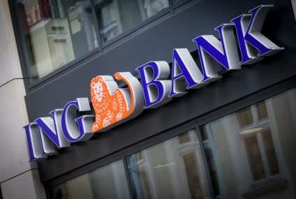 ING liderem konkursu Euromoney – CEE's Best Digital Bank