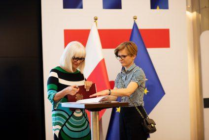 PZU podpisał deklarację na rzecz upraszczania języka