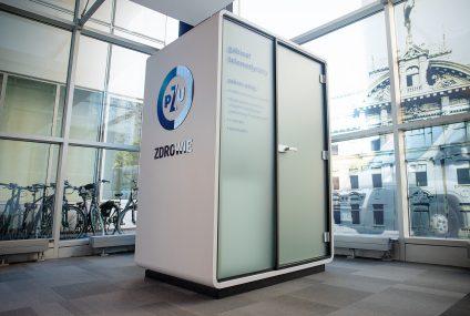 PZU Zdrowie uruchamia kiosk telemedyczny