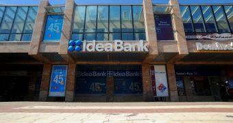 Idea Bank likwiduje obsługę kasową w placówkach w trzech miastach