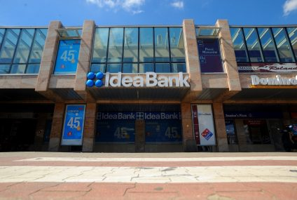 Idea Bank zakończył kwartał na plusie. Bank kontynuuje restrukturyzację zatrudnienia i zmiany w sieci sprzedaży