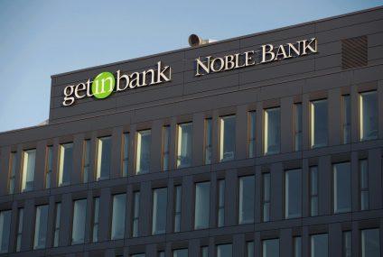 Getin Noble Bank udostępnił wpłaty Blikiem we wpłatomatach Planet Cash i Euronet