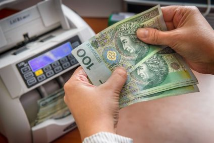 Banki udzielają coraz więcej kredytów