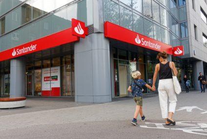 Otwarta bankowość w Santander Bank Polska