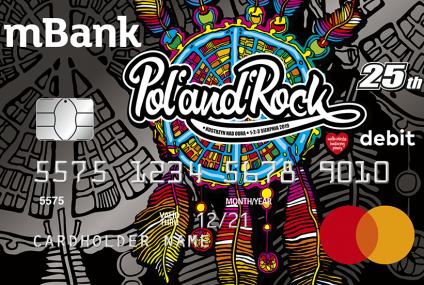 mBank znów gra na festiwalu Pol'and'Rock